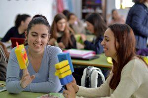 Yucatal Educación infantil